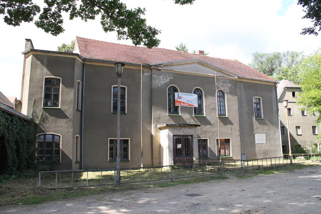 ehem. Kulturhaus – Seidenberger Str. 40