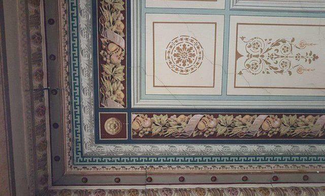 Deckenmalerei
