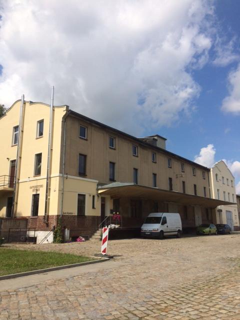 Gesamtkomplex Innerstädtisches Gewerbegebiet Rauschwalder Straße 48a, 02826 Görlitz