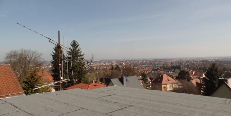 mögliche Dachterrasse