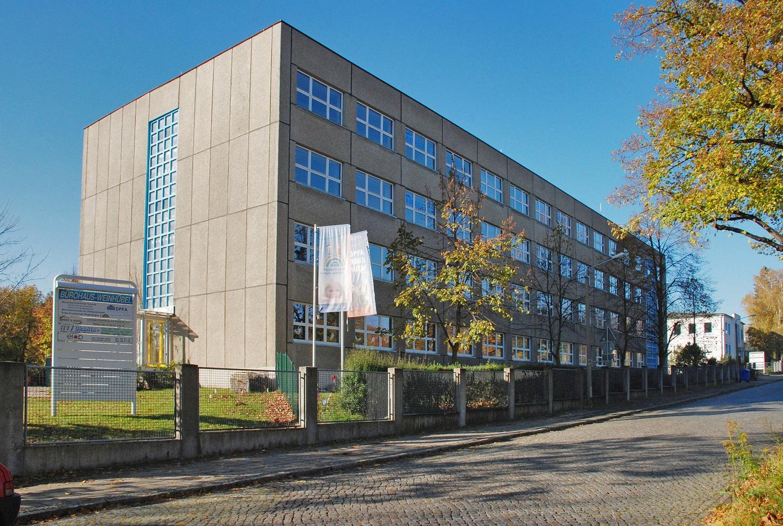 Großzügige Gewerberäume für Büro, Callcenter, Schulung etc. im attraktiven Bürohaus