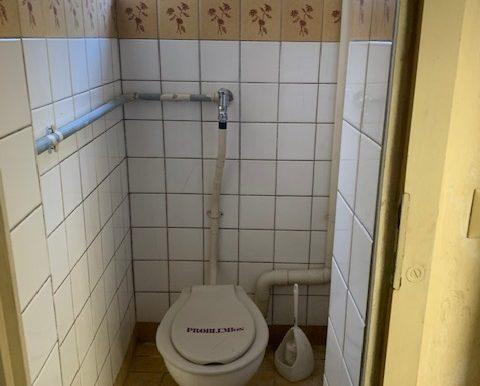 KG WC