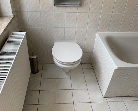Bad WC