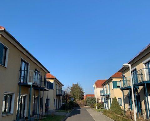 Wohnstraße