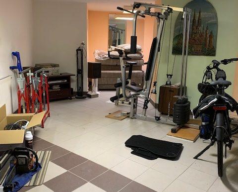 Fitneessraum KG