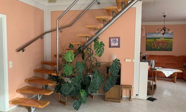 WZ Treppe