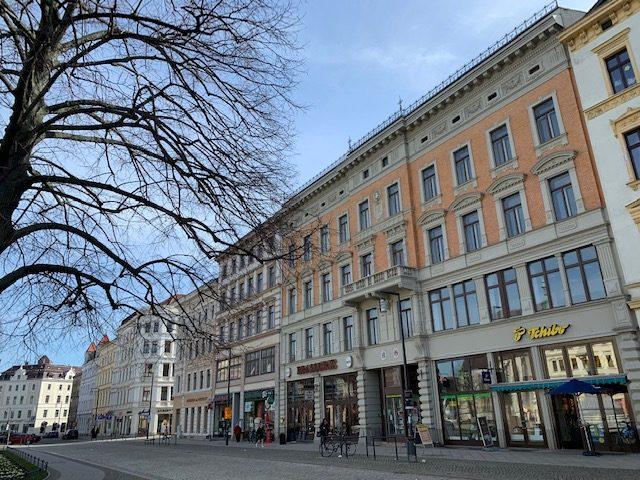 TOP Gewerberäume Görlitzer Innenstadtlage