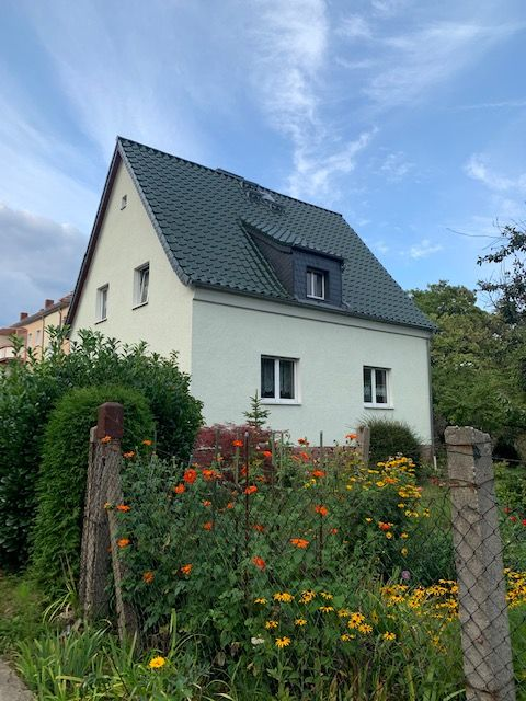 Einfamilienhaus in grüner, bevorzugter Görlitzer Wohnlage