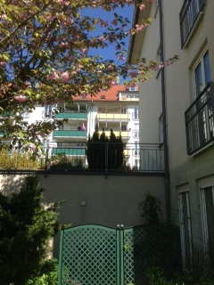 Attraktive 3-Raum-Maisonette Wohnung mit Balkon, Lift, Tiefgarage