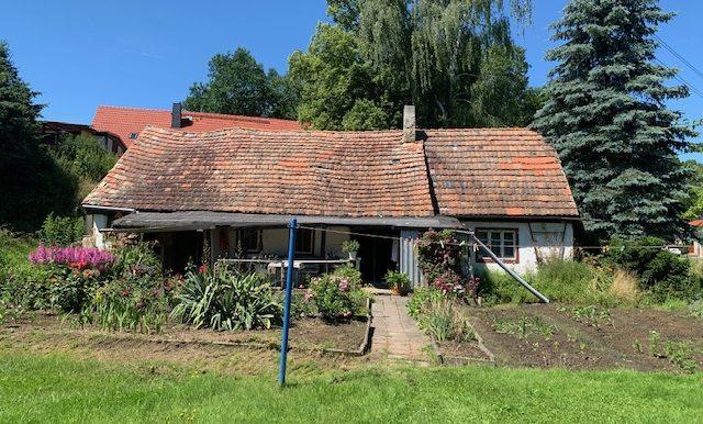 Gartenhaus Abriss